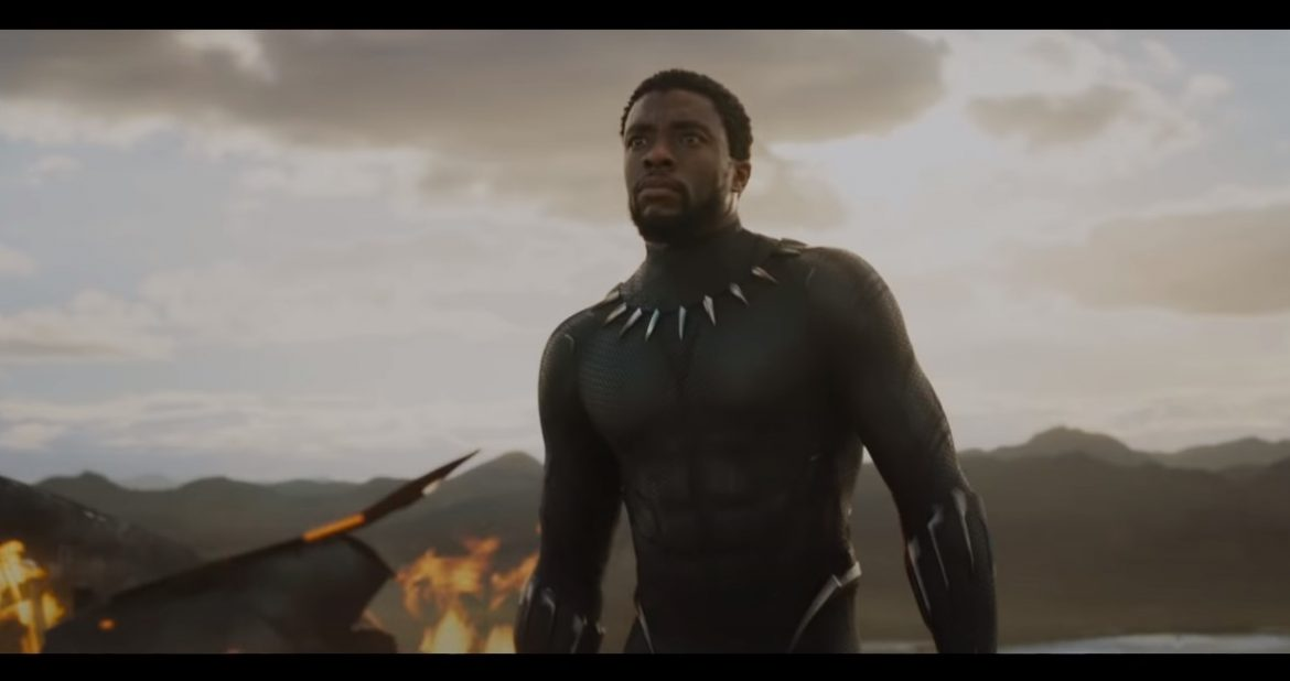 Black Panther (2018) Box Office, Cast, Story, IMDb, Review, Release Date