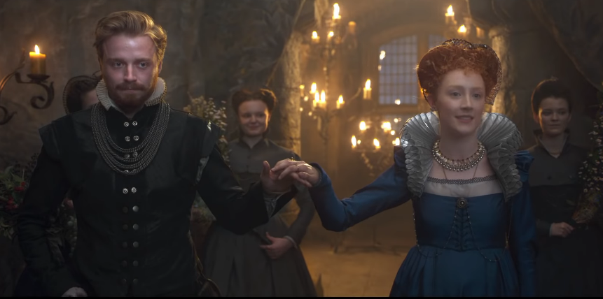 Mary Queen of Scots movie 2018 Cast, Story, Release date, Box office