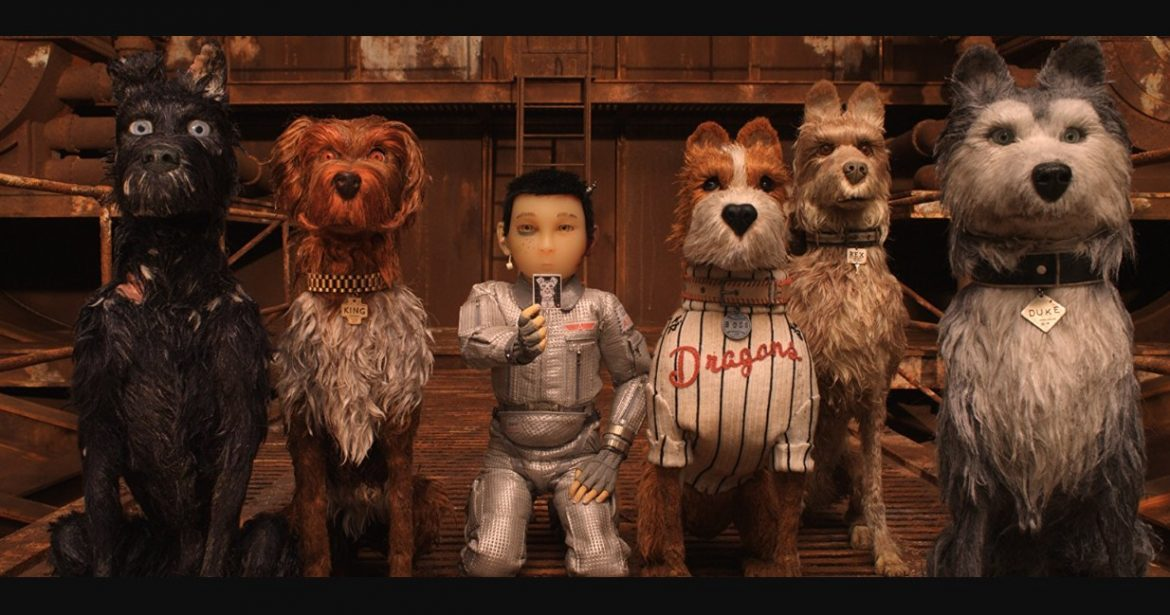 Isle of Dogs 2018 Cast, Reviews, Release date, Story, Budget, Box office, Scenes