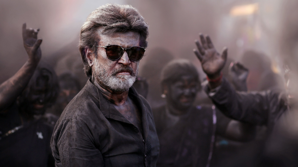 Kaala Cast, review, release date, story, budget, box office, Scenes