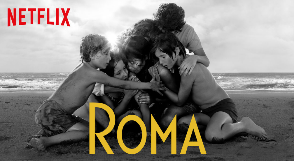 Roma Cast, Rating, release date, story, budget, box office, Scenes