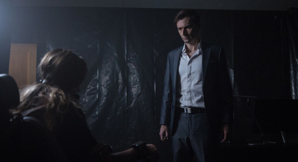 Bad Samaritan Budget, Box office, Cast, Reviews, Release date, Scenes, Story