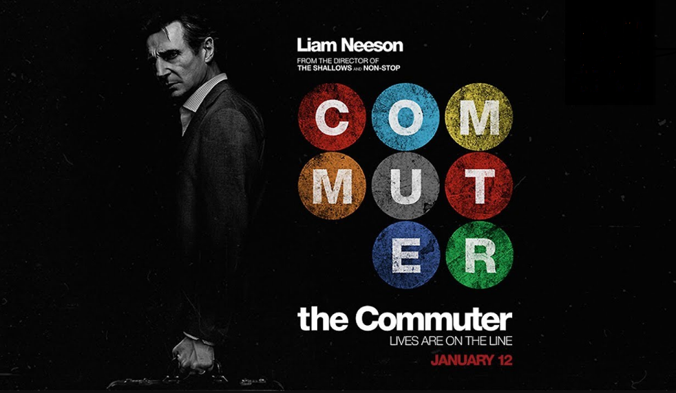 The Commuter Cast, Reviews, Release date, Story, Budget, Box office, Scenes