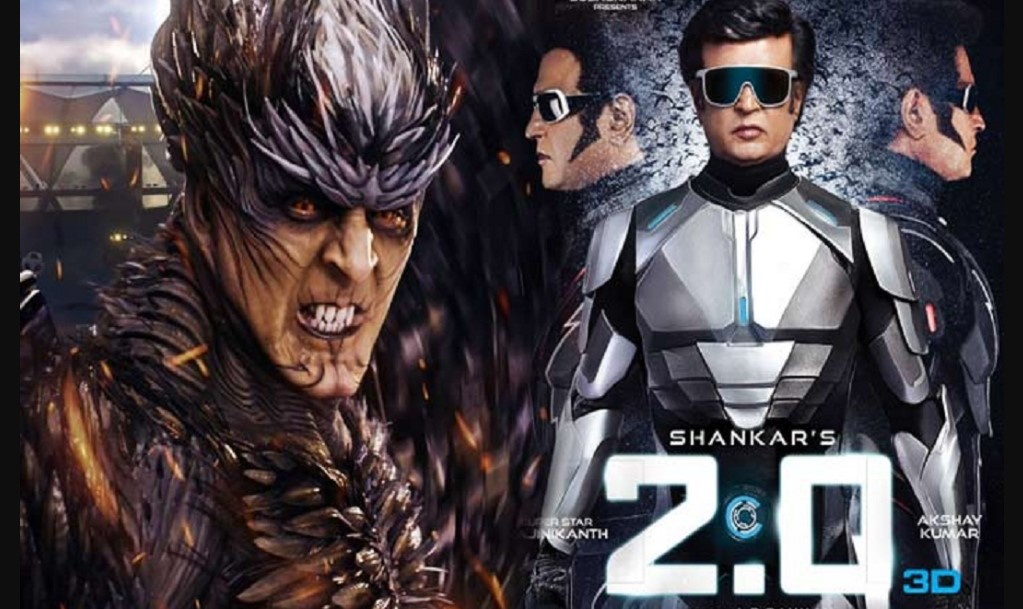 2.0 (2018) Budget, Box office, Cast, Release Date, Trailer, Story