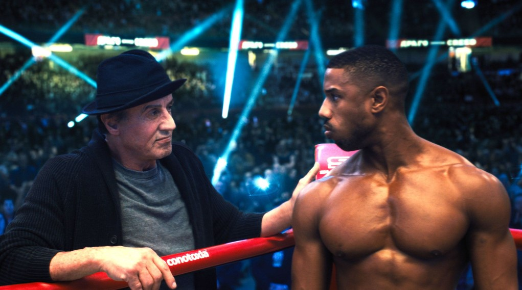 Creed II (2018) Budget, Box office, Cast, Release Date, Trailer, Story