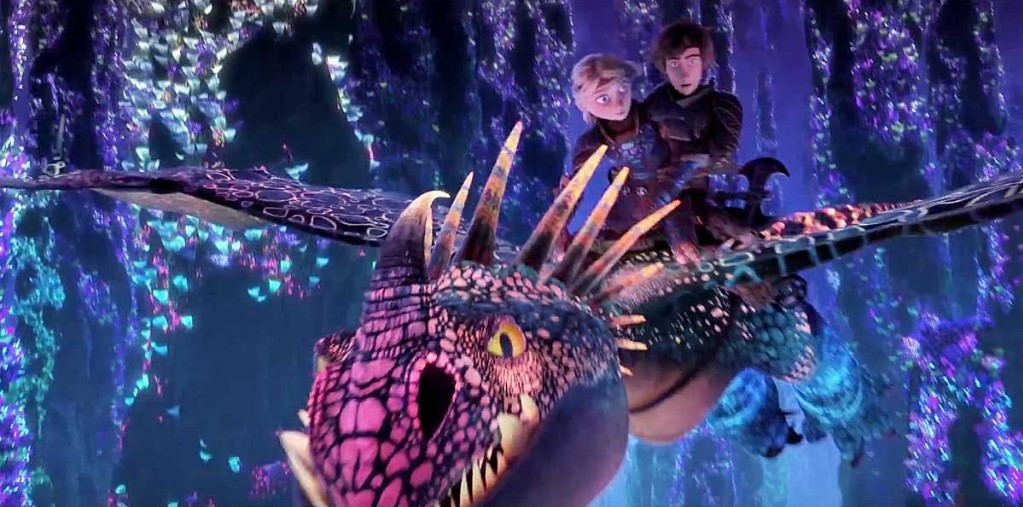 How to Train Your Dragon: The Hidden World Budget, Box office, Cast, Trailer, Reviews, Release date, Story