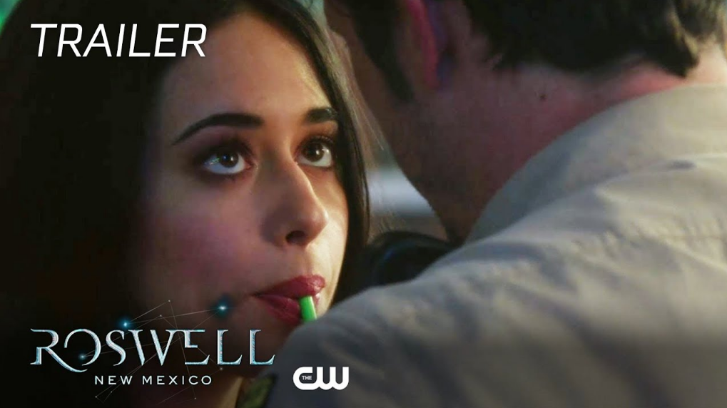 Roswell, New Mexico (TV series) 2019: Cast, Story, Trailer, Release Date