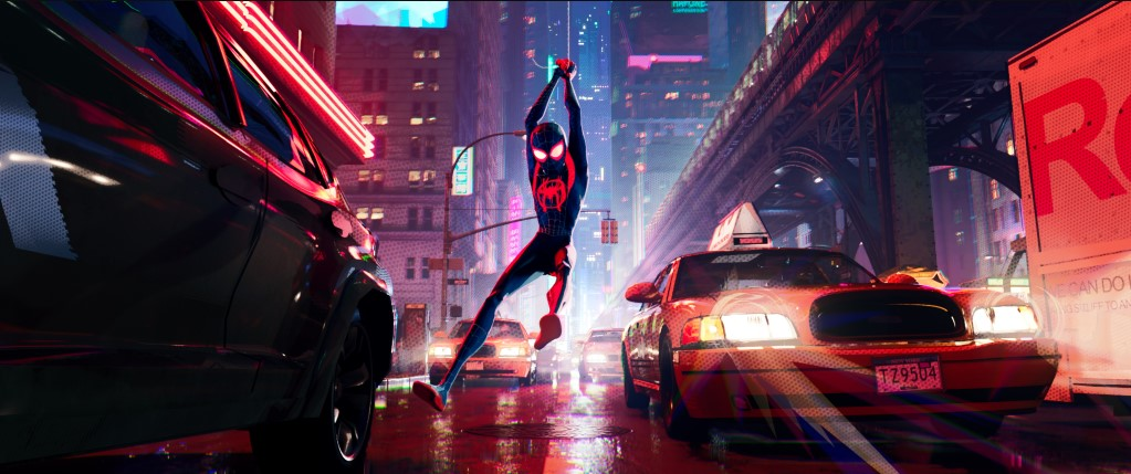 Spider-Man: Into the Spider-Verse 2018 Budget, Box office, Cast, Release Date, Trailer, Story