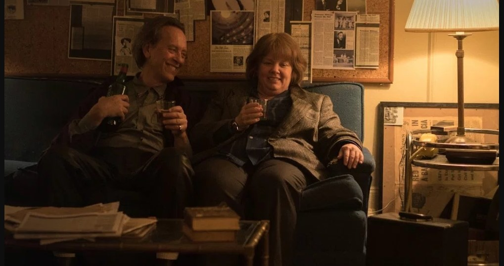 Can You Ever Forgive Me? Cast, Release date, Story, Budget, Box office