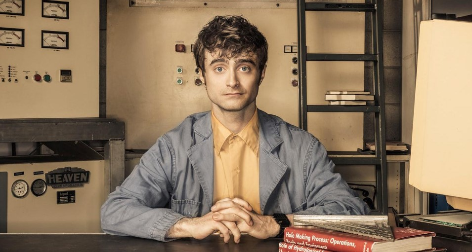 Miracle Workers TV Series (2019) Cast, Release Date, Episodes, Poster