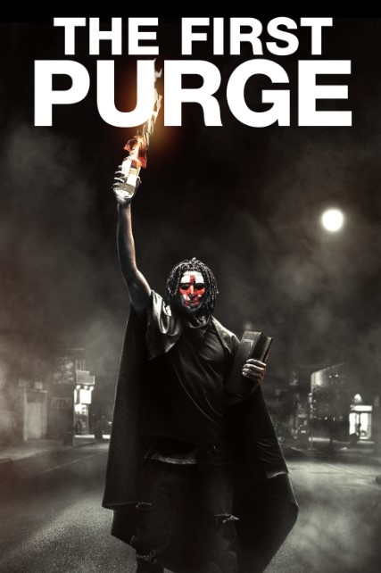 The First Purge Film