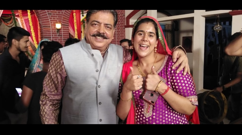 Badho Bahu TV Series (2016-2018) Cast, Release Date, Episodes, Plot