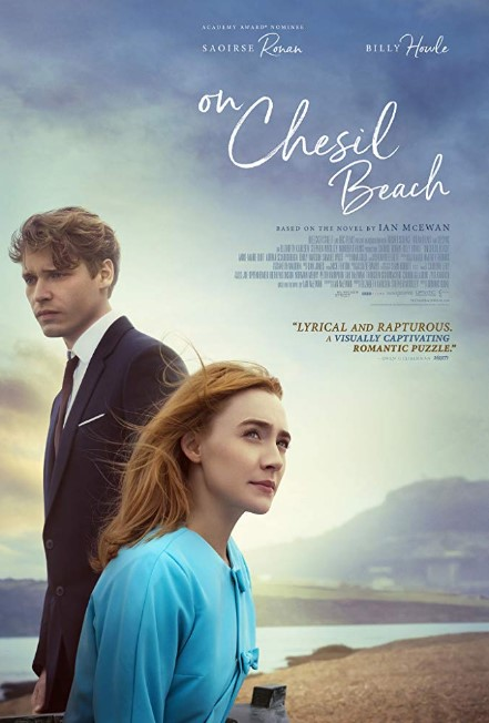 On Chesil Beach (2018) Poster