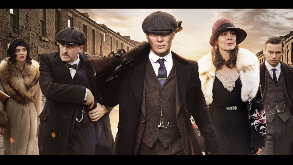 Peaky Blinders Season 5 Cast, Release Date, Episodes, Plot
