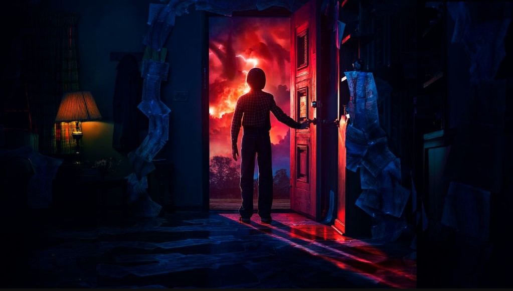 Stranger Things season 3 is now Available on Netflix – 4 July 2019