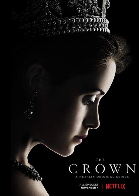 The Crown Season 3 poster