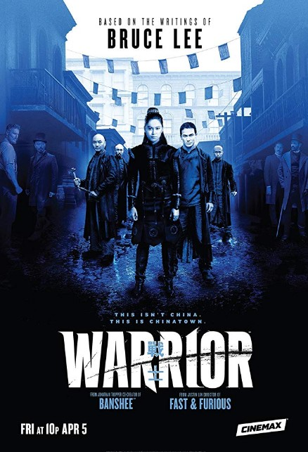 The Warriors Serie