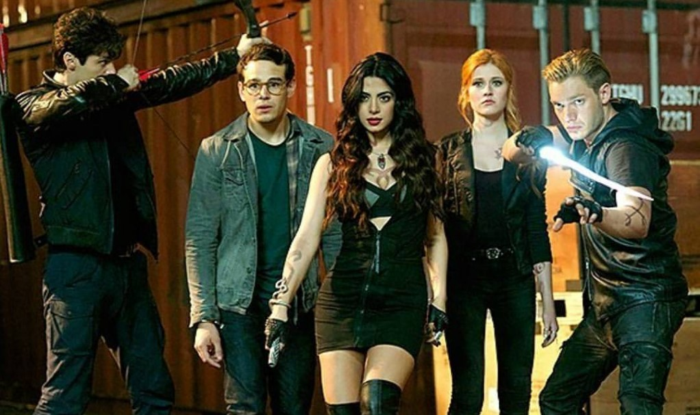 Shadowhunters: Season 4   Cast, Episodes   And Everything You Need to Know
