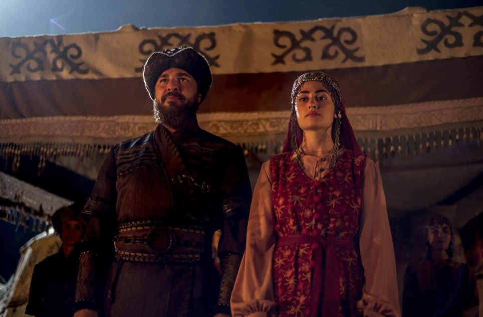 Diriliş Ertuğrul Season 5 | Cast, Episodes | And Everything You Need to Know