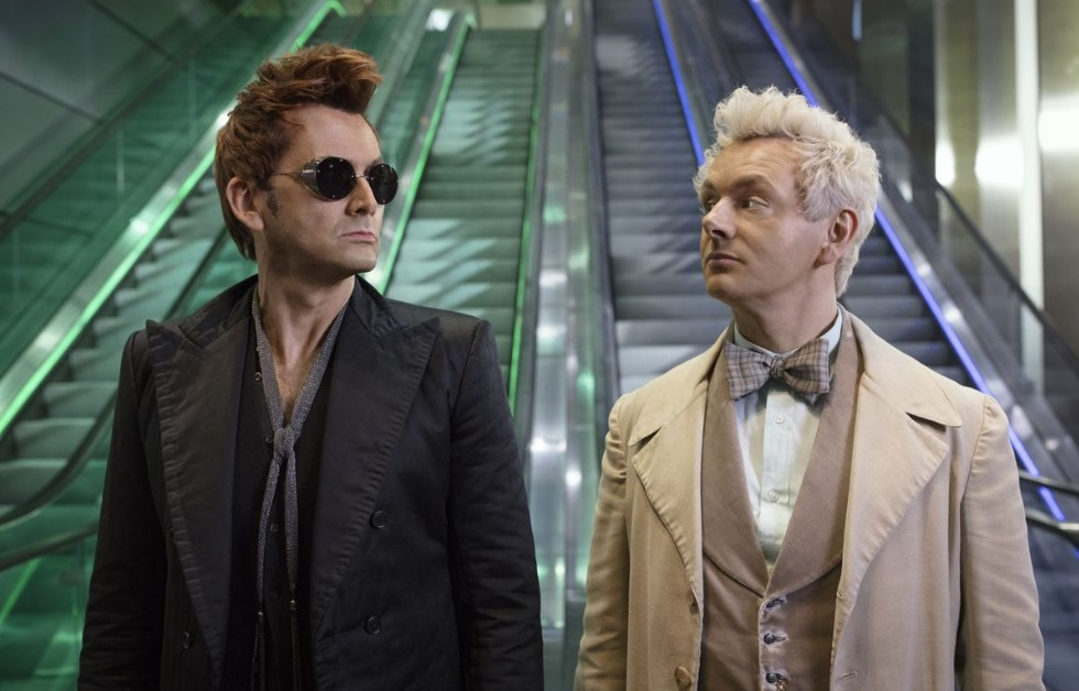 Good Omens TV Series (2019) | Cast, Episodes | And Everything You Need to Know