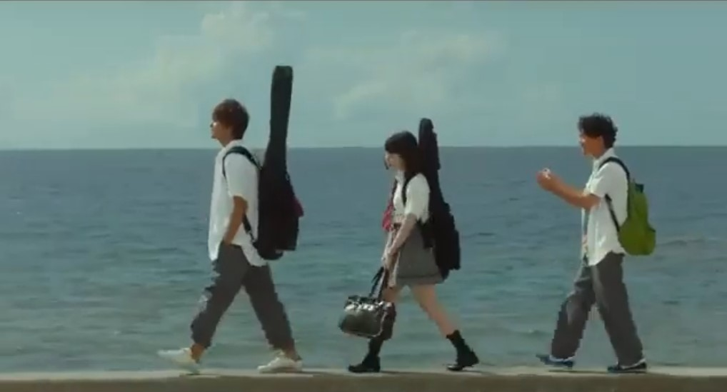 Little Songs of Love Japanese (Movie 2019) | Cast | And Everything You Need to Know