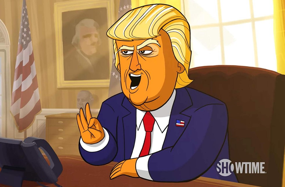 Our Cartoon President Season 2 | Cast, Episodes | And Everything You Need to Know