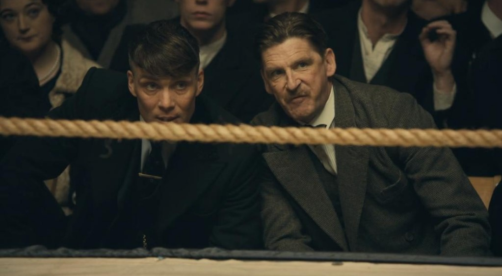Peaky blinders season 5 | Cast, Episodes | And Everything ...