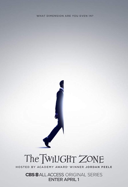 The Twilight Zone (2019) Poster