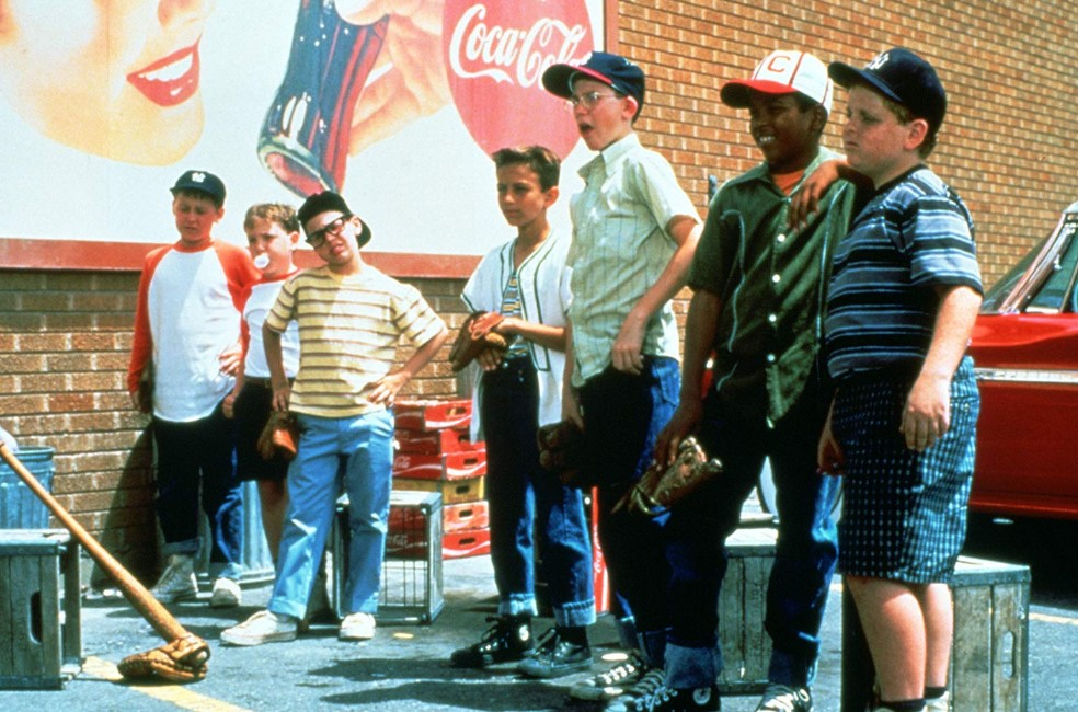 The Sandlot | Cast, Budget, Box office | And Everything You Need to Know