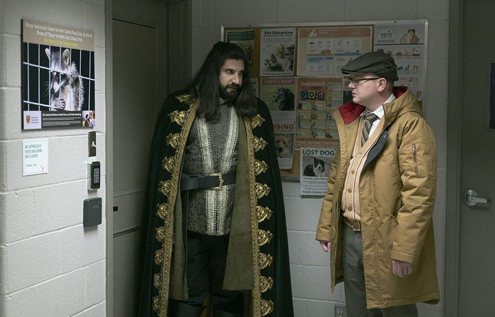 What We Do in the Shadows TV Series (2019) | Cast, Episodes | And Everything You Need to Know