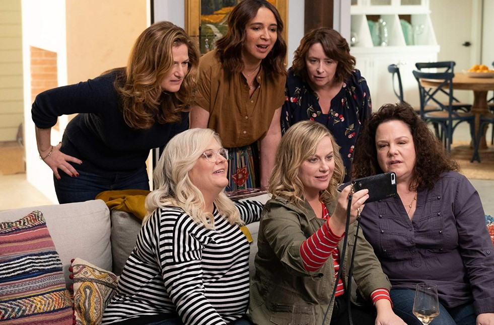 Wine Country (2019)   Cast, Budget, Box office   And Everything You Need to Know
