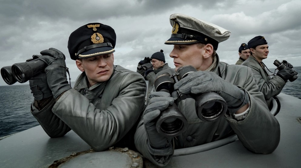 Das Boot TV Series (2019)