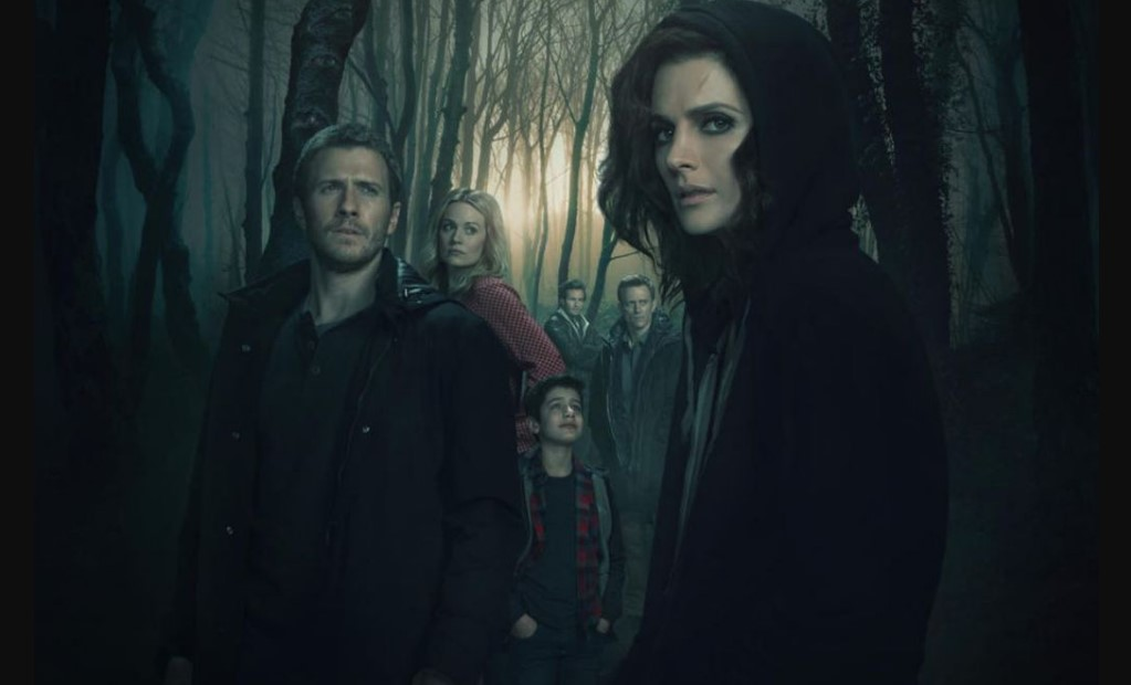 Absentia Season 2   Cast, Episodes   And Everything You Need to Know