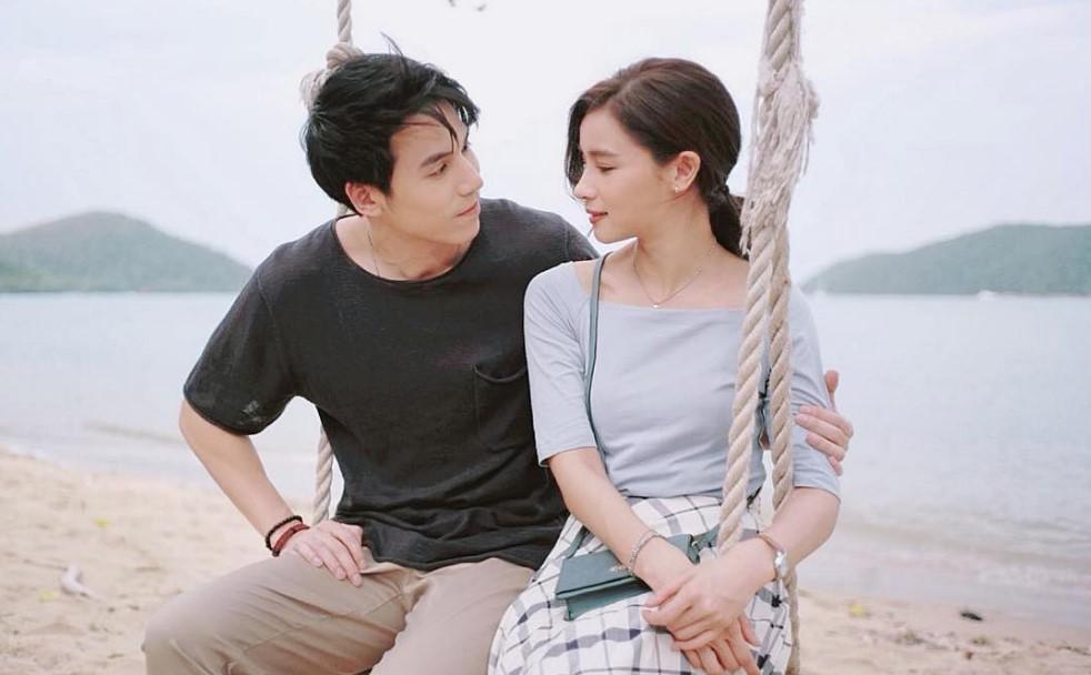 Bai Mai Tee Plid Plew Thailand (Drama 2019) | Cast, Episodes | And