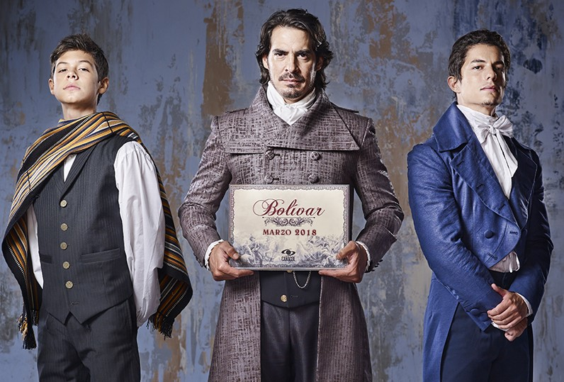 Bolívar TV Series (2019) | Cast, Episodes | And Everything You Need to Know
