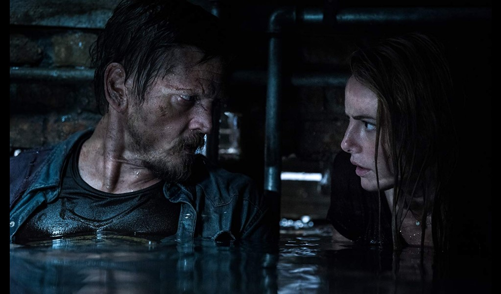 Crawl (2019) | Cast, Budget, Box office | And Everything You Need to Know