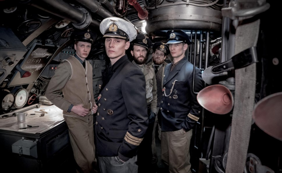 Das Boot TV Series (2019) | Cast, Episodes | And Everything You Need to Know