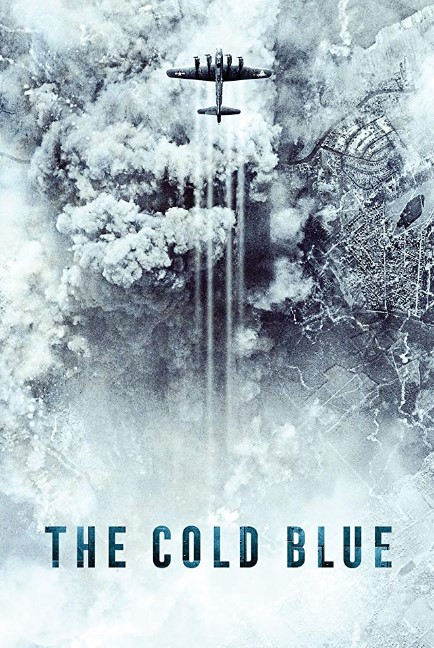 The Cold Blue (2019) Poster