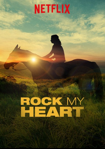 Rock My Heart (2019) Poster