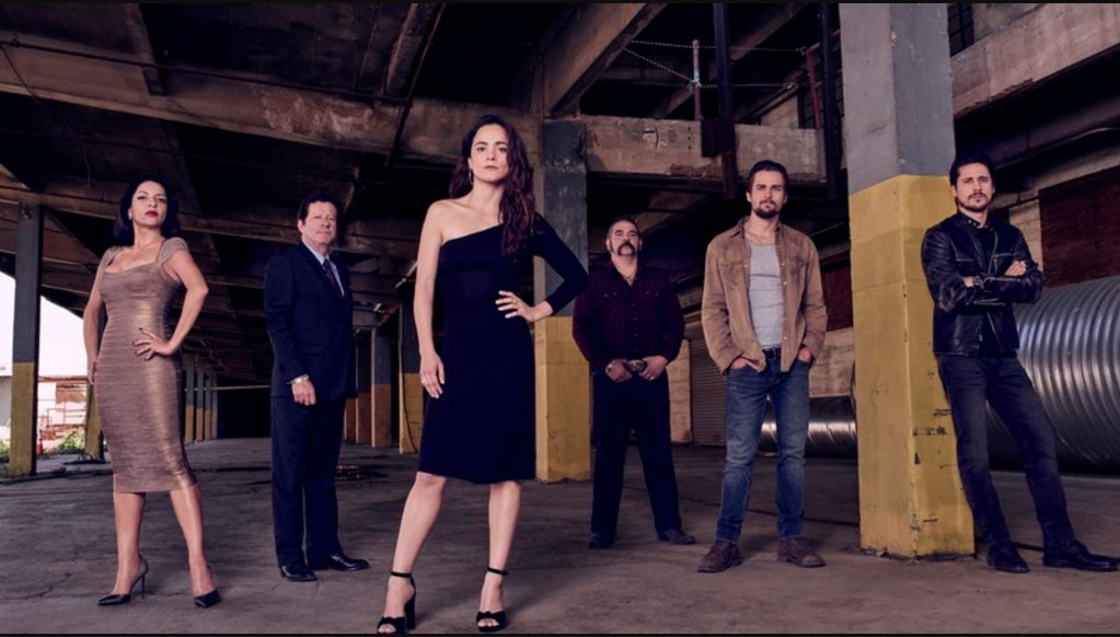 Queen of the South Season 4   Cast, Episodes   And Everything You Need to Know