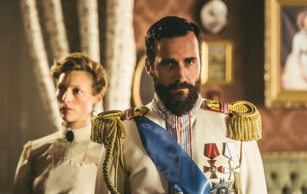 The Last Czars (2019) | Cast, Episodes | And Everything You Need to Know