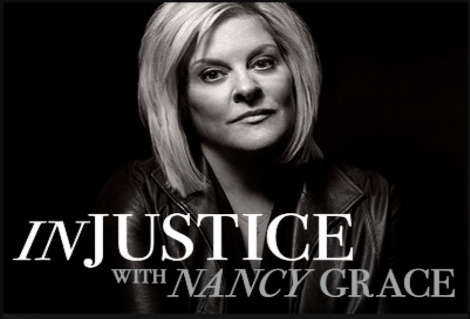 Injustice with Nancy Grace TV Series (2019) Poster