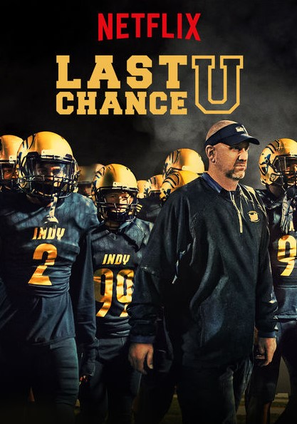 when does last chance u season 4 release