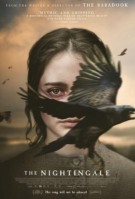 The Nightingale (2019) Poster