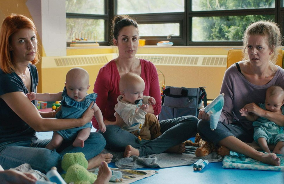Workin' Moms Season 3