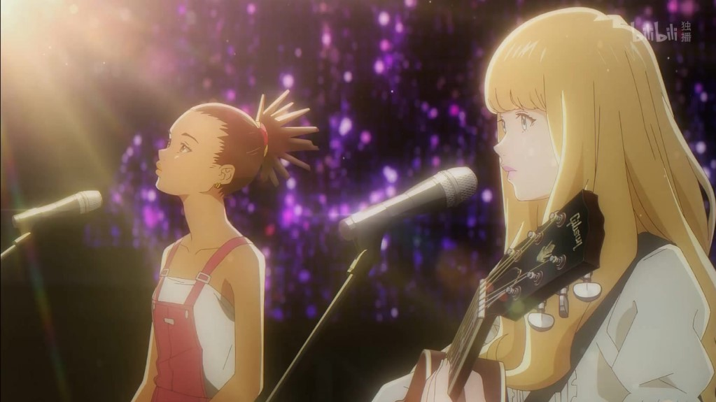 Carole & Tuesday Part 2 | Cast, Episodes | And Everything You Need to Know