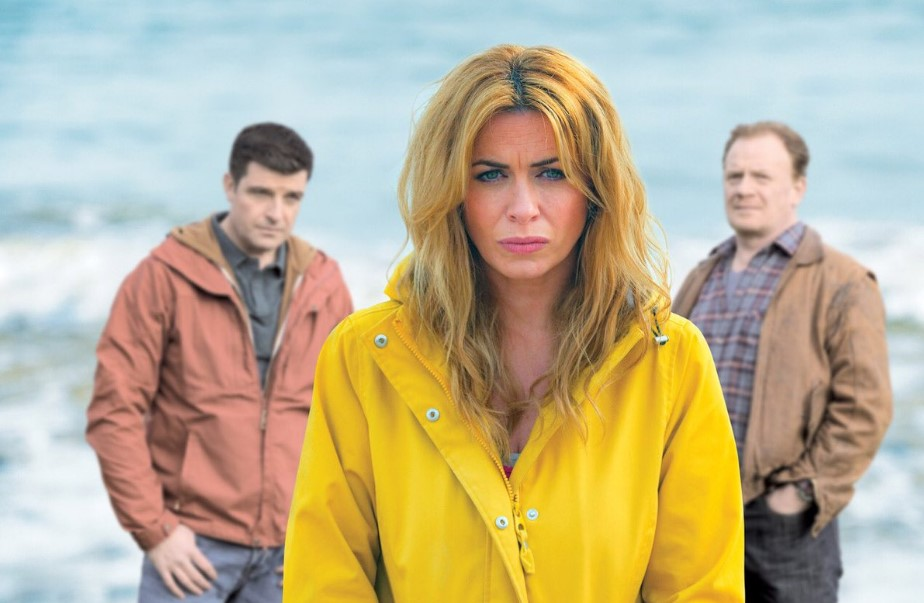 Keeping Faith Season 2   Cast, Episodes   And Everything ...