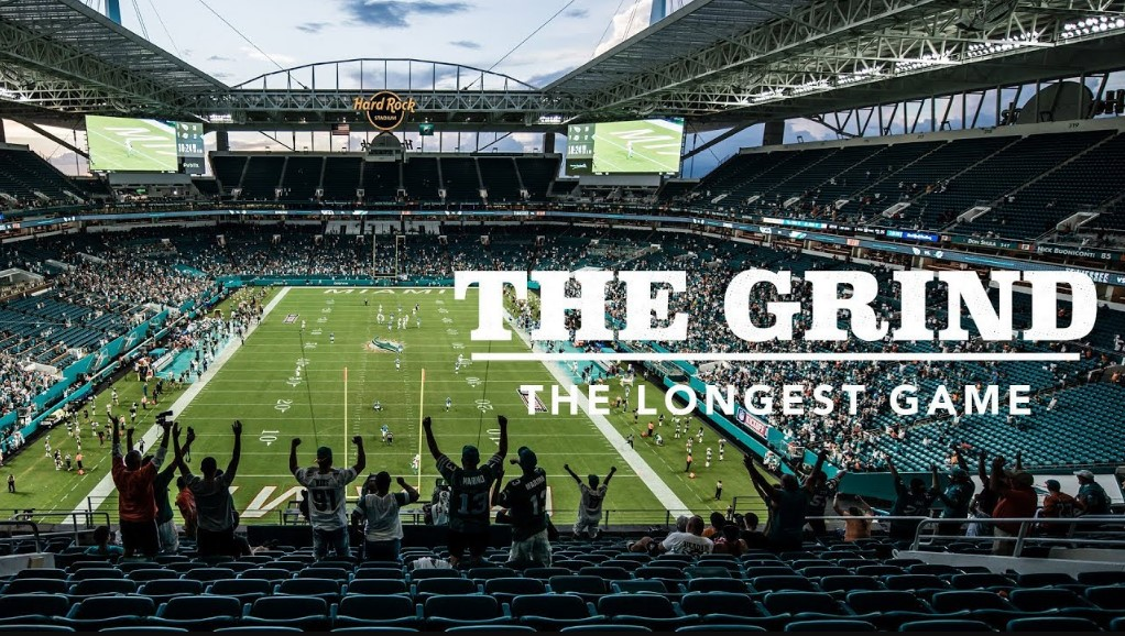 NFL: The Grind TV Series (2019) | Cast, Episodes | And Everything You Need to Know
