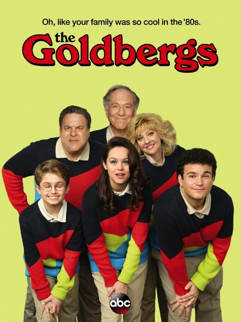The Goldbergs Season 7 Poster