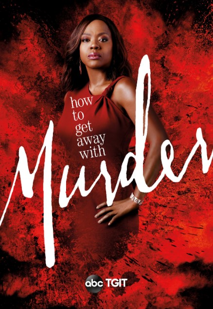 How to Get Away With Murder Season 6 Poster